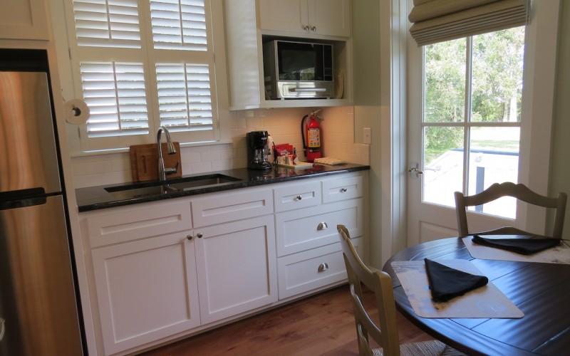 Cottage 7,8,9 Kitchens