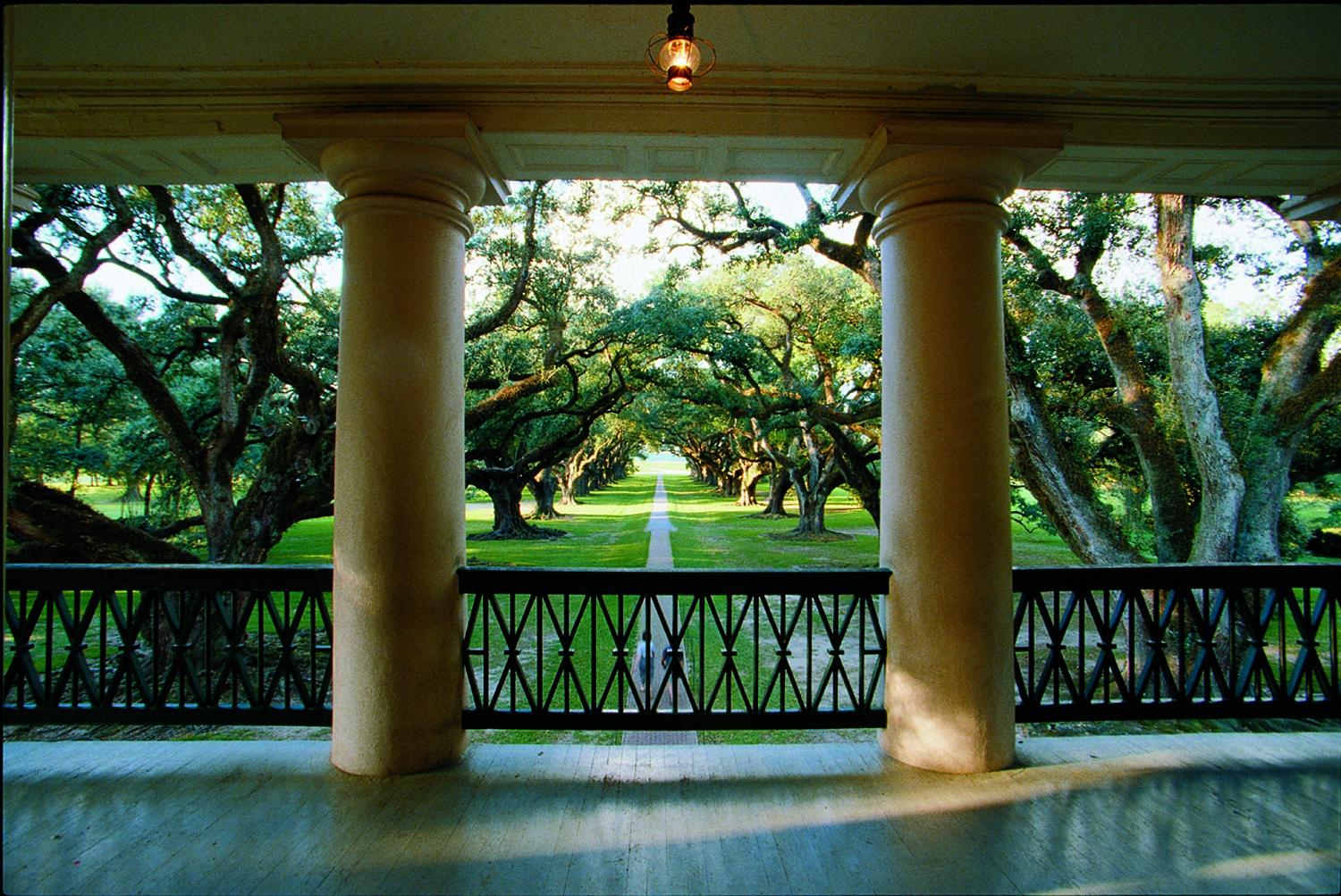 Oak Alley Plantation Craft Show